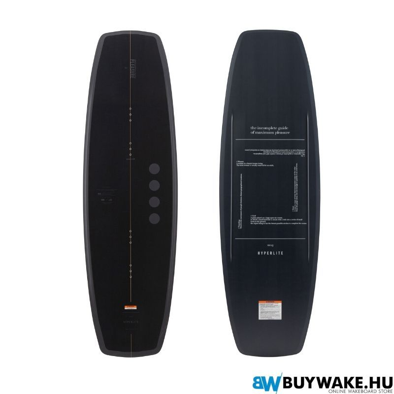 Hyperlite Wakeboard PLEASURE 2020