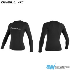 ONeill WMS SKINS L/S CREW
