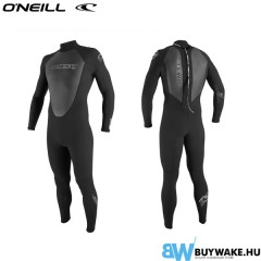 ONeill wetsuits men REACTOR 3/2 Full Neoprén Férfi