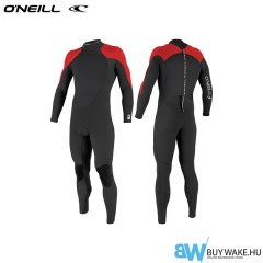ONeill Rental Summer 3/2mm FL BZ Full