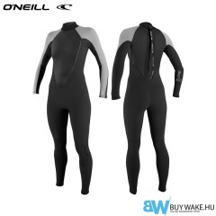 ONeill Wms Rental Summer 3/2mm FL BZ Full