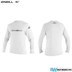 ONeill YOUTH BASIC L/S RASH TEE