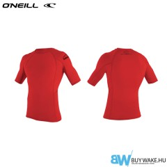 ONeill Skins Surf School S/S Rash Guard