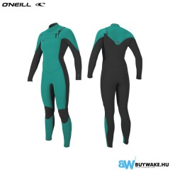 ONeill Wms Hyperfreak 3/2mm CZ Full   Neoprene Női