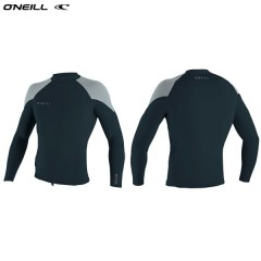 ONeill REACTOR II 1.5MM L/S TOP Neoprén Férfi