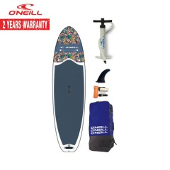 ONeill LIFESTYLE FLOWERS SUP 10.6 SUP