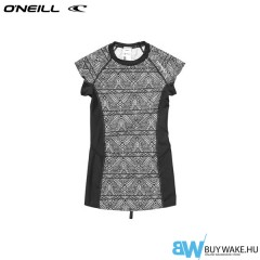 ONeill WMS MIX & MATCH SHORT SLEEVE SKIN Lycra Női