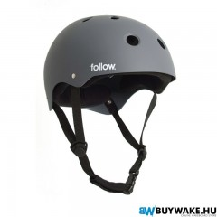 Follow SAFETY FIRST HELMET - Stone Wakeboard Sisak Férfi