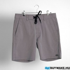 Follow SIMPLE Boardie - Grey Boardshort Férfi