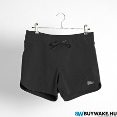 Follow PHARAOH Ride Short Ladies - Black Boardshort Női