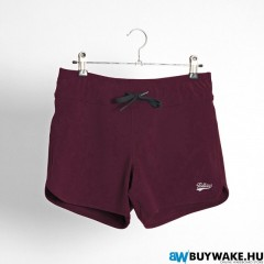 Follow PHARAOH Ride Short Ladies - Maroon Boardshort Női