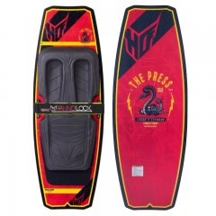 HO Press Kneeboard Kneeboard