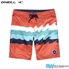 ONeill boardshort THROW IT BACK BOARDSHORTS (YOUTH)