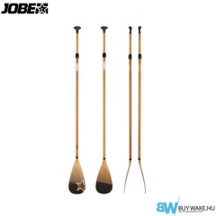 Bamboo Paddle Classic SUP