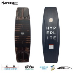 Hyperlite wakeboard LUNCHTRAY 2019    Wakeboard park deszka