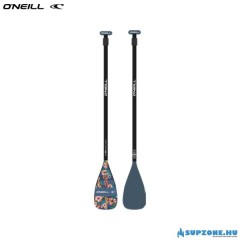 ONeill PADDLE FLOWERS CARBON 50% 2 parts SUP