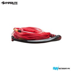 APEX W/4 SEC PE Wakeboard Handle