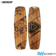 Reckless wakeboard R.A. MINI GRAPHIC Series 140    Wakeboard park deszka