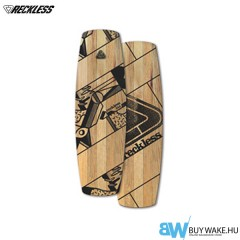 Reckless wakeboard R.A. MINI GRAPHIC Series 144    Wakeboard park deszka