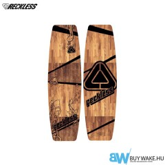 Reckless wakeboard R.R. MINI GRAPHIC Series 138    Wakeboard park deszka