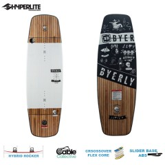 Byerly wakeboard SLAYER 2018    Wakeboard park deszka