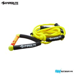 Hyperlite SURF ROPE W/ HANDLE Wakeboard Handle
